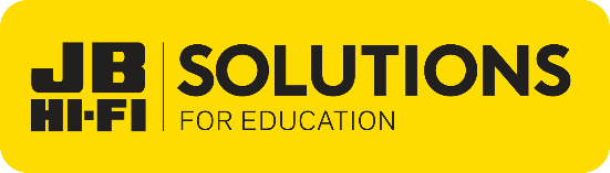 JBHIFI Solutions for Education Image